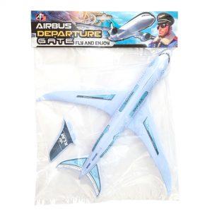 اسباب بازی پسرانه هواپیما سلفنی آرمان فردا